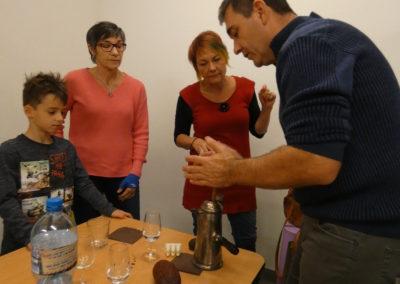 Raffin - Atelier chocolat - SR-TSCS 002