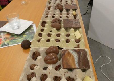 Raffin - Atelier chocolat - SR-TSCS 005