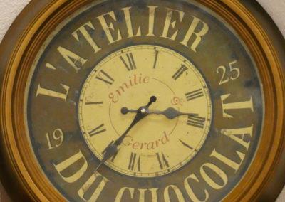 Raffin - Atelier chocolat - SR-TSCS 006